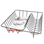Axentia Dryer for Dishes 34x34cm