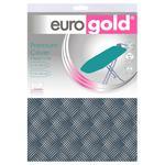 Чохол для прасувальної дошки Євро Голд Premium C34F3(EDC34F3) 110х30 і 114х34см з поролоном