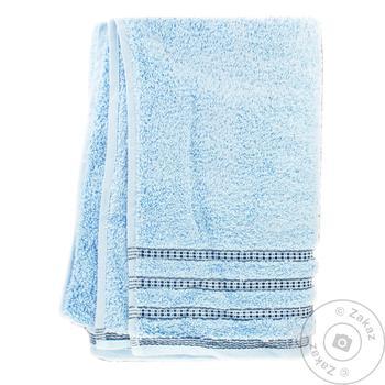 Lorenzzo Carmen Towel 70х140cm - buy, prices for MegaMarket - image 1