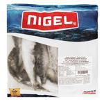 Nigel frozen fish sardines 10/15 1000g