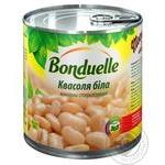 Bonduelle White In Sauce Kidney Bean - buy, prices for Novus - image 1