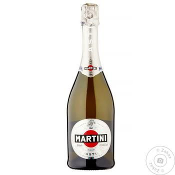 Martini Asti Sparkling Wine 750ml - buy, prices for  Vostorg - image 1