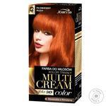 Joanna 43 Fiery Red Hair Dye