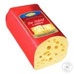 Сыр Wloszczowa Райский 45%