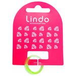Кольцо Lindo детское LN-827