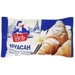 Varto Croissant with Condensed Milk Flavor Filling 65g