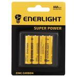 Enerlight Super Power AAA BLI Battery 4pcs