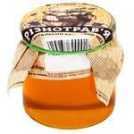 Domashniy Koshik Natural Herbs Honey 250g