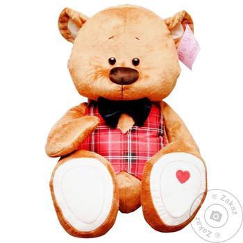 Іграшка STIP Ведмідь Мішель хлопчик