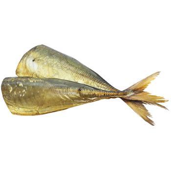 Риба Ставрида тушка х/к 600-800 ваг. Українська Зірка