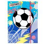 Папка д/зошитів 1Вересня В5 Team football картон. 491890