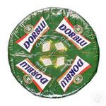 Сир Kaserei Dorblu з благородною пліснявою ваговий 50%