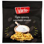 Varto Salted Peanut Kernels 30g