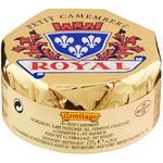 Сыр Ermitage Камамбер 45% 125г