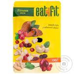 Eat4fit Nut-fruit Fitness Mix 150g