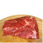 Свиной ошеек охлажденный без кости в/у кг