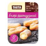 Пирожные Tarta Эклер французский 144г