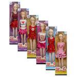 Zed Min Er Fashion Doll ina Assortment
