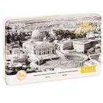 Конфеты Socado Шедевр Ватикан шоколадные ассорти 250г