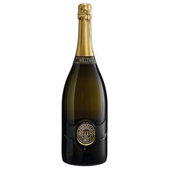 Вино ігристе Bellussi Prosecco біле брют 0,75л - купити, ціни на Varus - фото 1