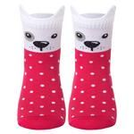 Conte Kids Tip-Top Pink Children's Socks Size 14 - buy, prices for CityMarket - photo 2