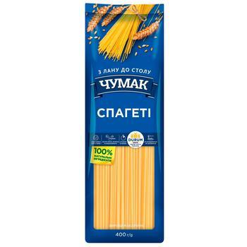 Chumak Spaghetti Pasta 400g