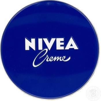 Крем Nivea для кожи универсальный 150мл