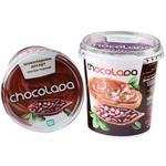 Viva Ekstaza Extra Black Chocolate Dessert 400g