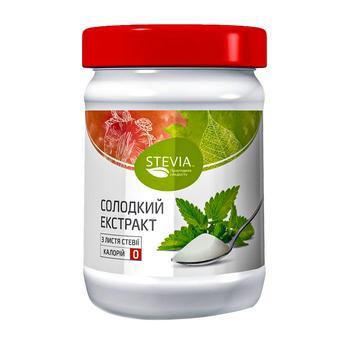 Stevia Sweet Extract 150g - buy, prices for EKO Market - photo 1