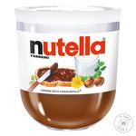 Паста шоколадная Nutella 200г