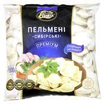 Polissia Siberian Premium Dumplings 500g