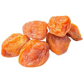 Dried Apricot by Weight