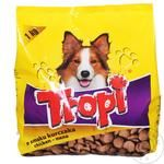 Tropi Dogs Feed With Bird 1kg