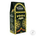 Чай ченый и зеленый Edems 1001 Ночь 100г