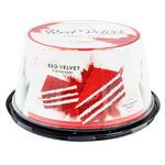 Торт Nonpareil Красный бархат 500г