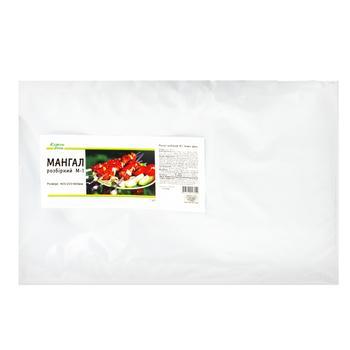 Мангал Кожен день розбірний 40,5х25,5х3,9см - купити, ціни на Ашан - фото 1