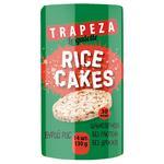 Галети Трапеза 130 г рисові