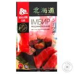 Hokkaido club pickled for sushi pink ginger 80g