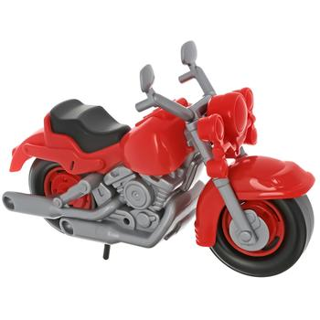 Polissya Toy Motorcycle - buy, prices for CityMarket - photo 1