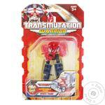 Игрушка робот-трансформер
