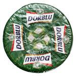 Сыр Kasherei Champignon Dorblu с плесенью 50%