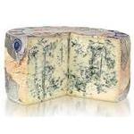 Gorgonzola dolce cheese 48% Italy