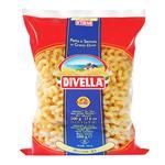 Макароны Divella Riccioli №37 500г