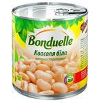 Фасоль Bonduelle белая консервированная 400г