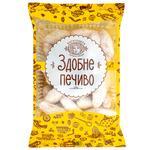 Печиво Богуславна Білосніжка здобне 350г
