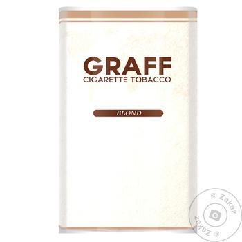 Табак Graff Blond 30г
