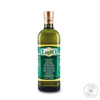 Oil olive extra virgin 1000ml - buy, prices for Novus - image 1