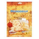 Eurogroup Smoked Rings Squid 36g