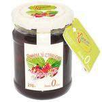 Steviyasan with Stevia Strawberry Jam 270g