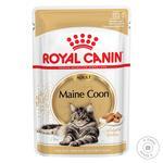 Корм Royal Canin для взрослых котов породы Мэйн кун 85г